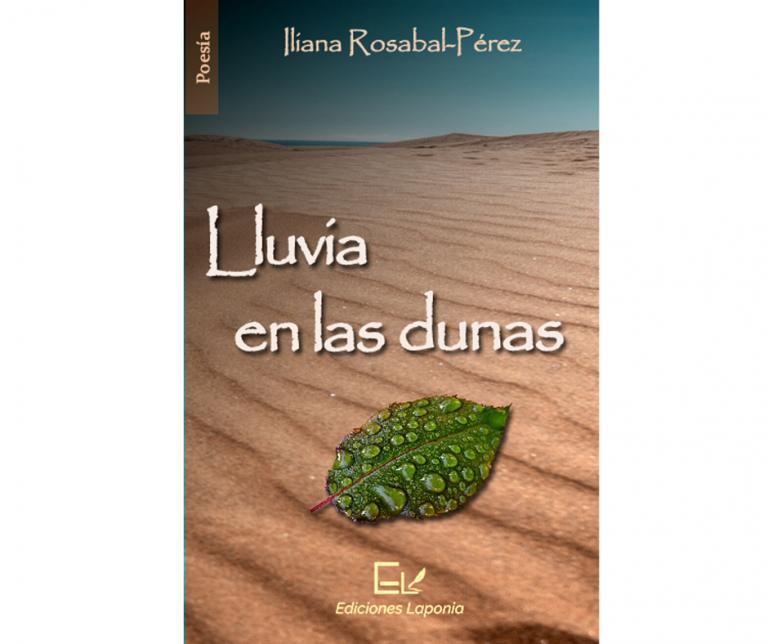 Lluvia en las dunas